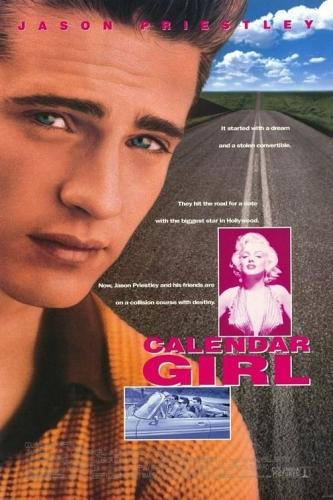 Девушка из календаря / Calendar Girl