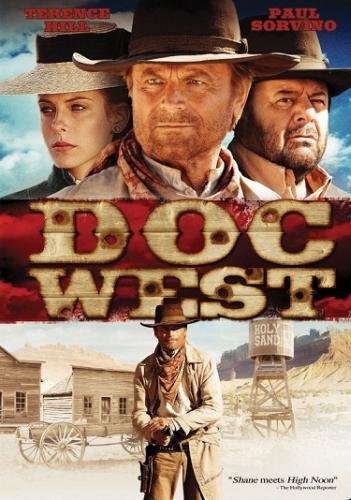 Док Вест / Doc West
