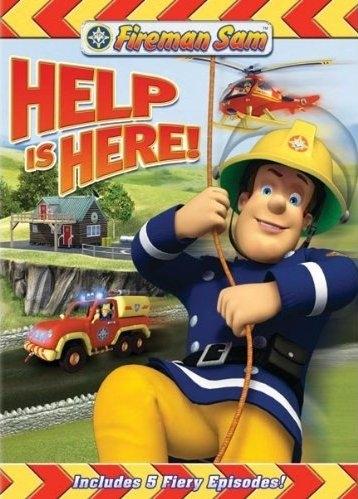 Пожарный Сэм. Помощь уже здесь!
