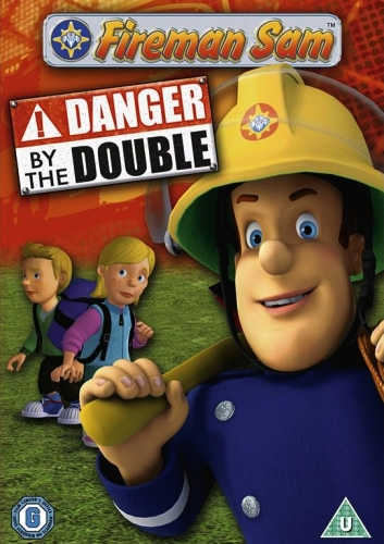 Пожарный Сэм - Неприятности удваиваются / Fireman Sam - Danger by the Double