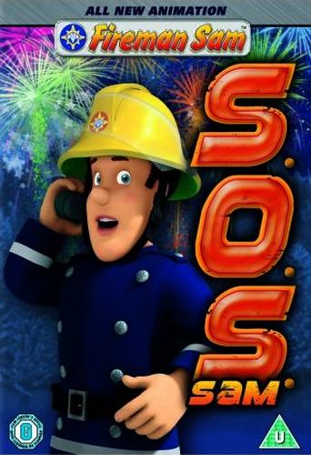 Пожарный Сэм - С.О.С. Сэм / Fireman Sam - S.O.S. Sam