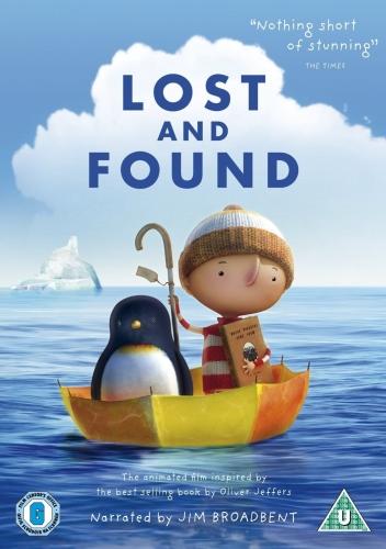 Потерянный и найденный / Бюро находок / Lost and Found