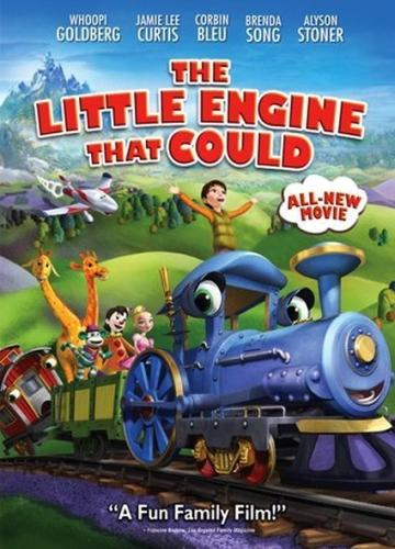 Маленький паровозик у которой все получилось  / The Little Engine That Could