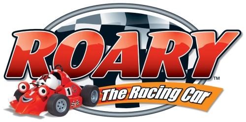 Рори - гоночный автомобиль. Полный 2-ой сезон / Roary the Racing Car. Complete 2-nd Season