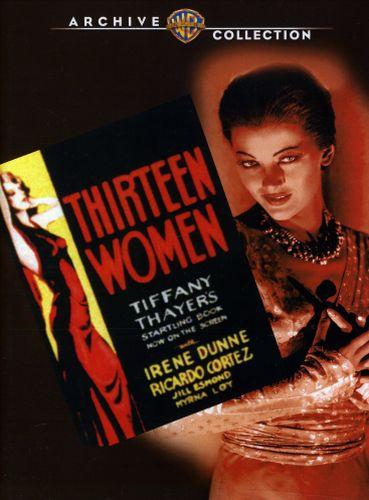 Тринадцать женщин / Thirteen Women