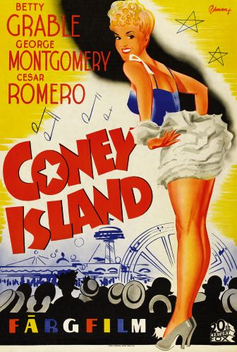 Кони-Айленд / Coney Island