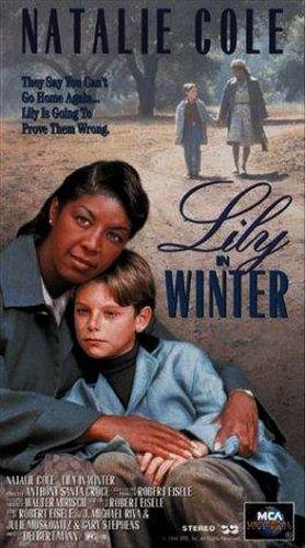 Лили зимой / Lily in Winter
