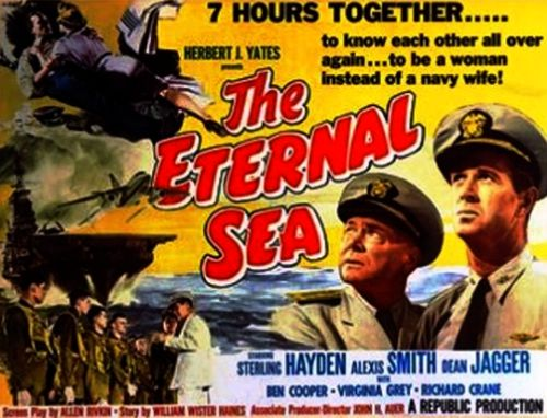 Вечное море / The Eternal Sea