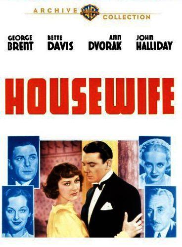 Домохозяйка / Housewife