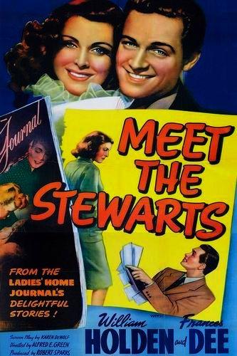 Встречайте Стюартов / Meet the Stewarts