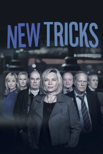 Новые трюки десятый сезон / New Tricks season ten