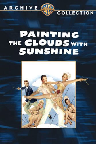 Раскрашивая облака солнечным светом / Painting the Clouds with Sunshine