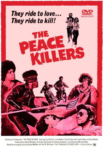 Убийцы мира / The Peace Killers