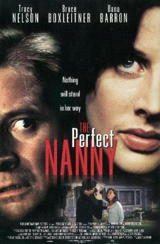 Идеальная няня / The Perfect Nanny