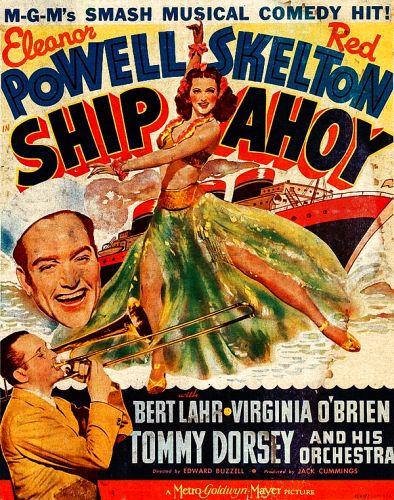 На судне / Ship Ahoy