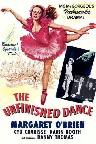 Неоконченный танец / The Unfinished Dance
